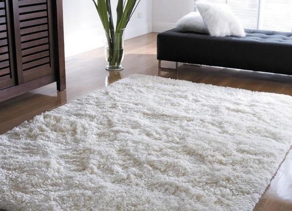 От каких ковров почаще каждого бывает аллергия