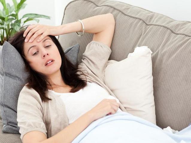Симфизит при беременности: симптомы