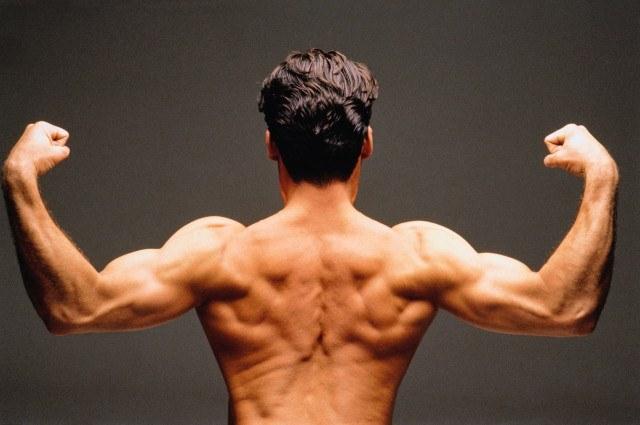 Сжигать жир и наращивать мышцы одновременно