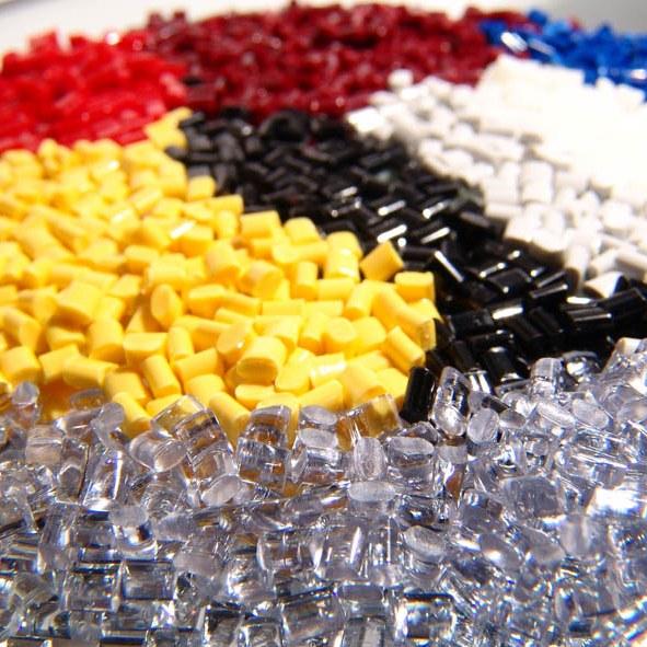 Есть ли природные полимеры и пластмассы