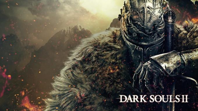 Dark Souls II - одна из лучших игр, доступных на Xbox 360.