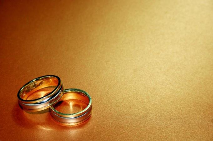 Берегите свой брак