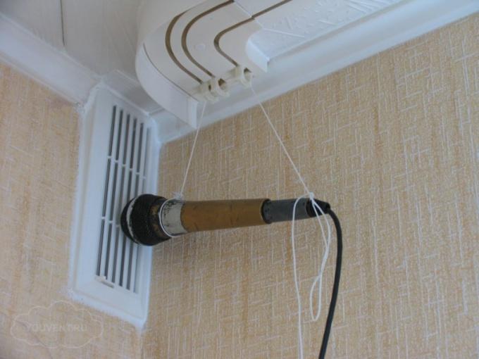 Как проверить вентиляцию в жилой квартире