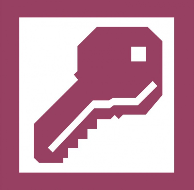 Общие понятия о СУБД Access