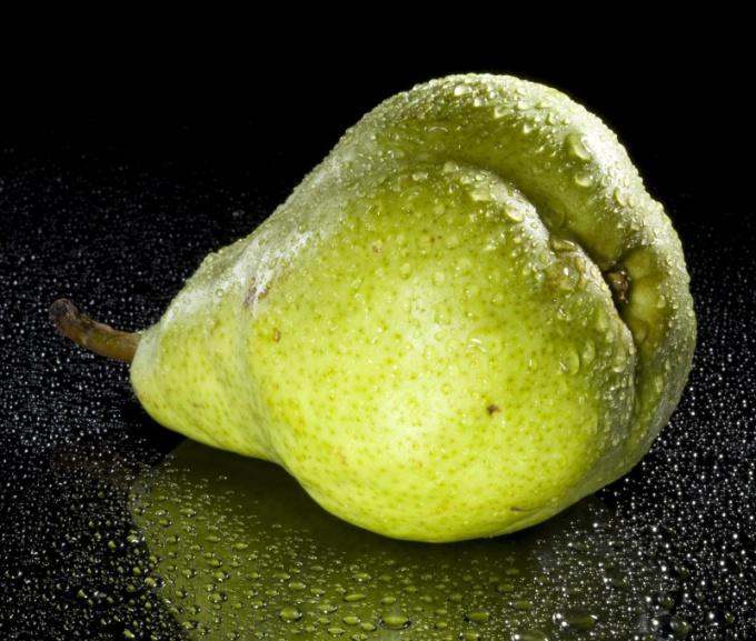 Груша: полезные свойства и витамины