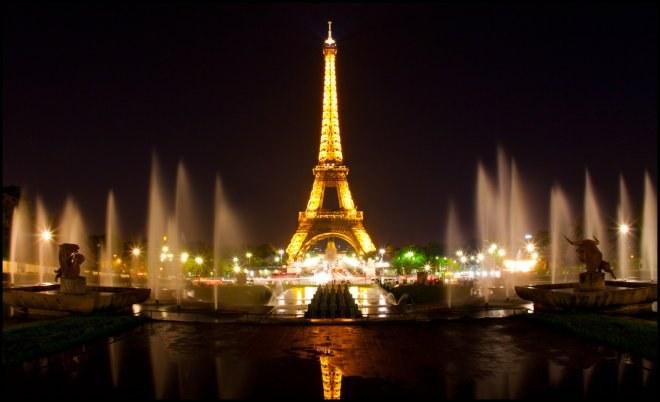 Где купить настоящие французские духи