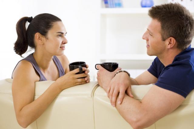Как заставить мужа услышать слова с первого раза