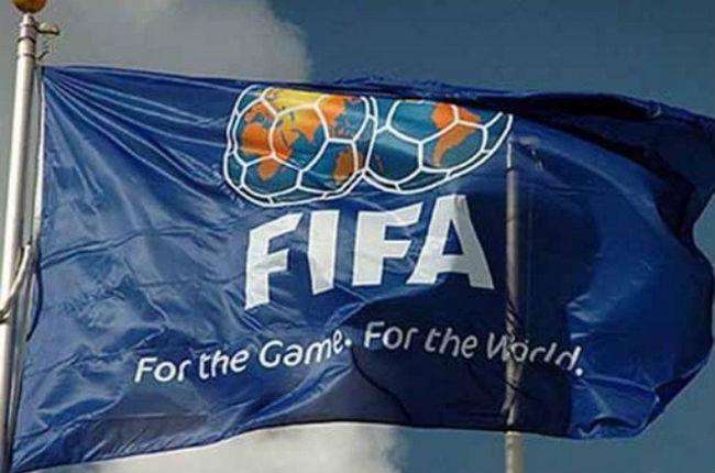 Рейтинг ФИФА: первая десятка сборных