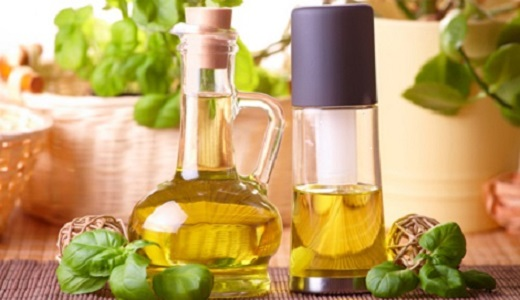 Качественное растительное масло