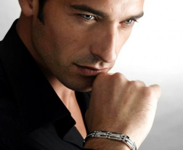 Мужские браслеты на руку - символ элегантности