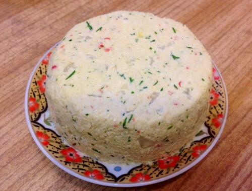Сыр по-сыроедчески
