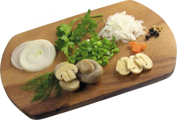 Как приготовить икру из грибов