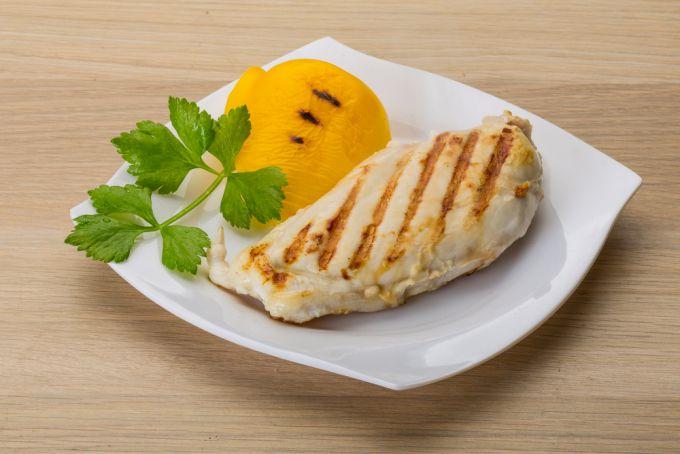 Рецепты приготовления блюд из куриной грудки