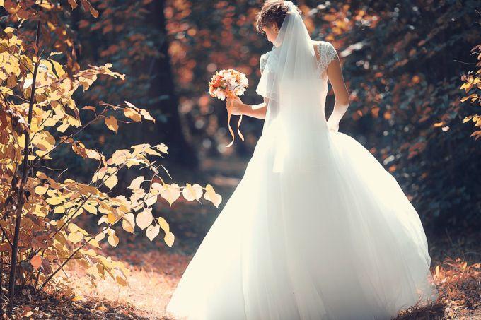 Главные тренды свадебной моды 2014