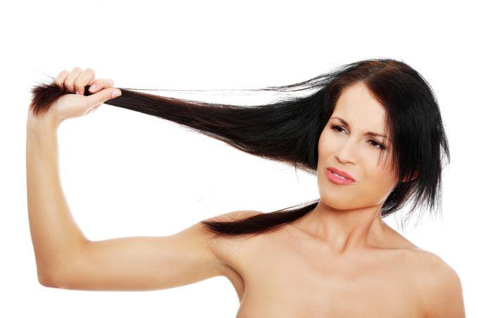 Длинные волосы за неделю: способы, рецепты масок