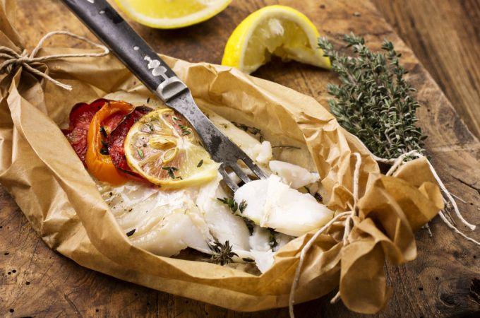 Запеченный судак в духовке: несколько секретов приготовления