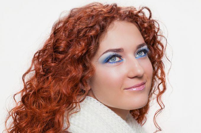 Зимний макияж: правила, особенности и модные тренды