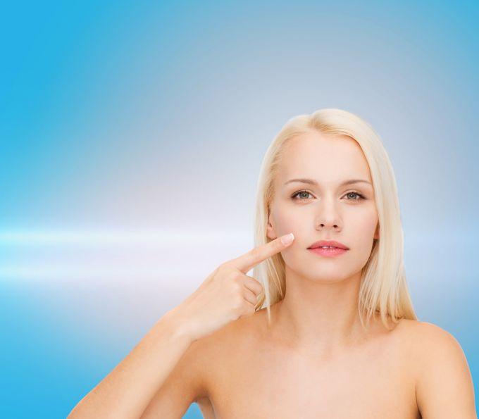 Как подтянуть щеки на лице