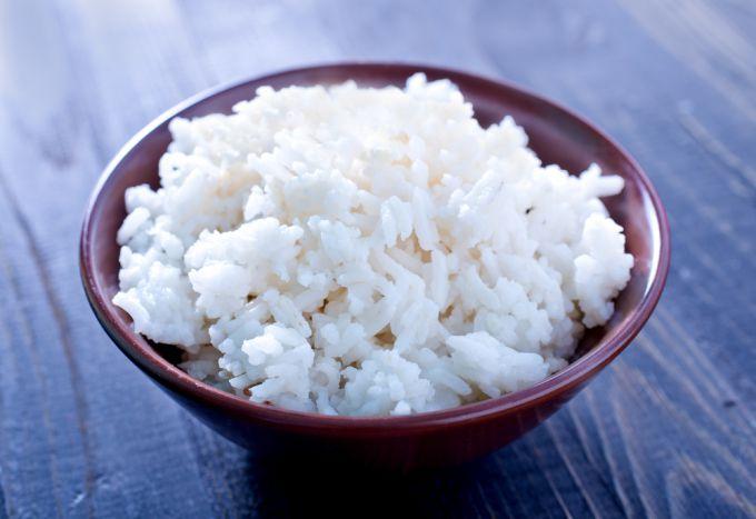Как правильно сварить рис в мультиварке