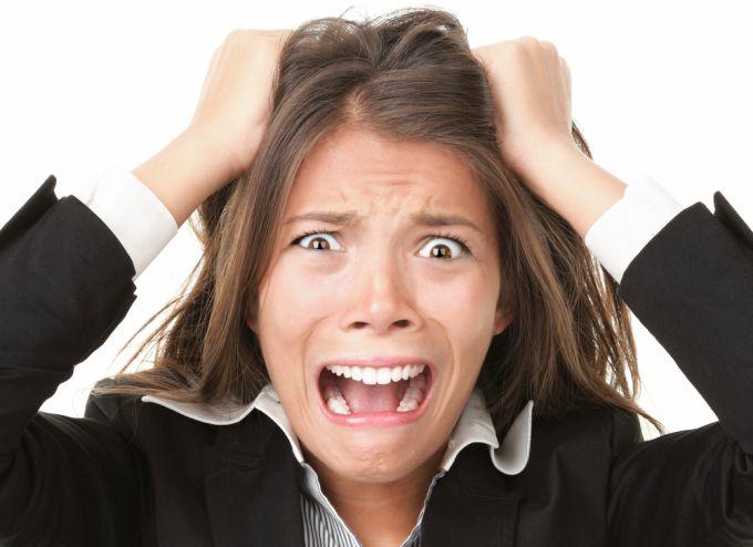 Как самостоятельно избавиться от стресса - Депрессия и стресс