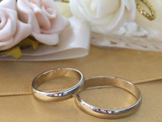 Какие бывают свадьбы по годам от 1 до 100 лет