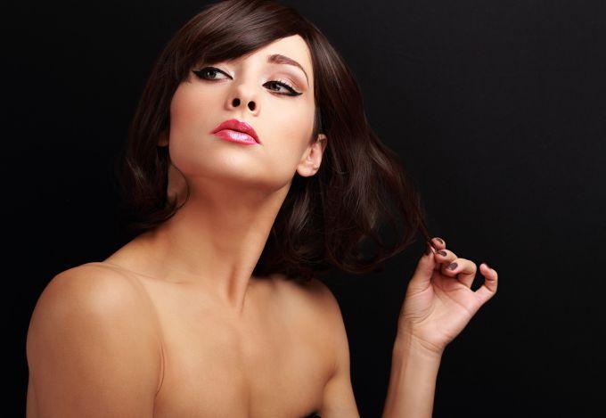 Подбор макияжа под свой тип внешности