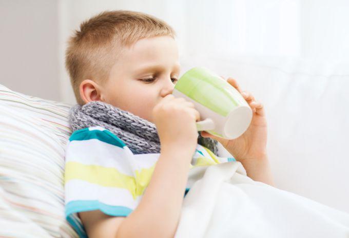 Регидрон для детей: показания, дозировка