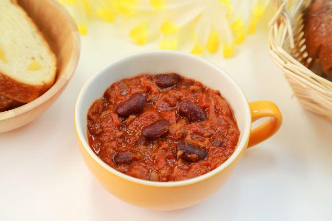 Рецепты простых вкусных блюд из фасоли