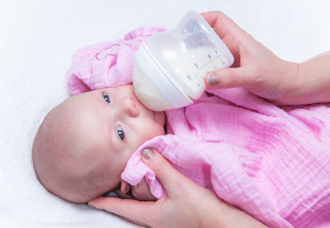 Саб симплекс для новорожденных: польза и применение