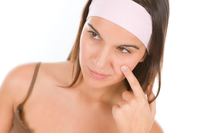Tips for caring for oily and problem skin