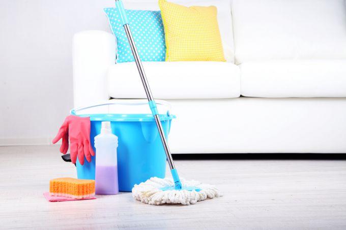 Способы и средства для выведения белых пятен на мебели
