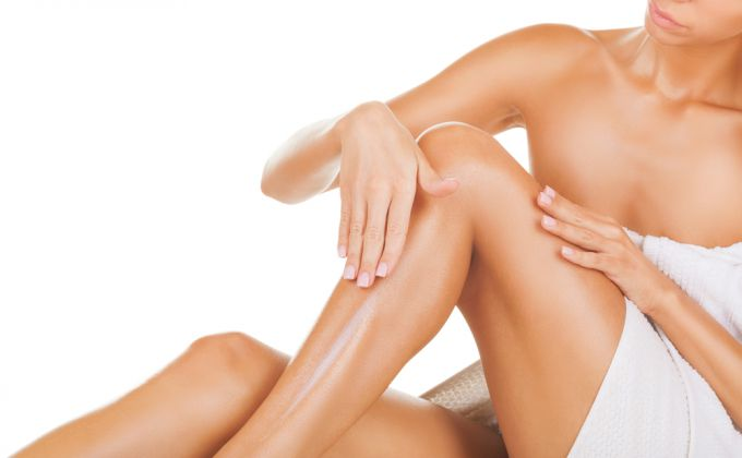 Hair Removal Forever at Home