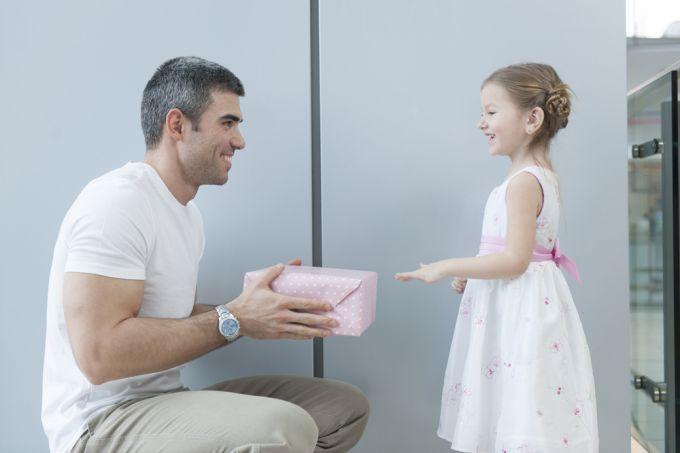 Что подарить ребенку в 5 лет