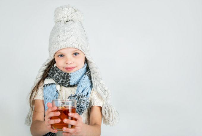 Эффективные методы лечения горла у детей