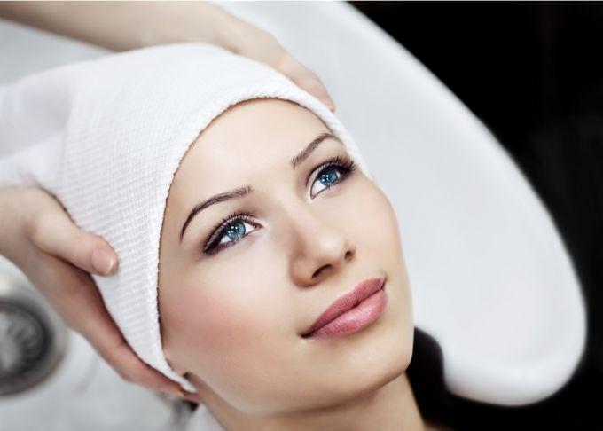 Effective methods of hair restoration after washing