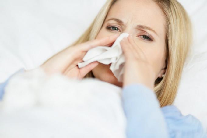 Как отличить симптомы гриппа от других заболеваний