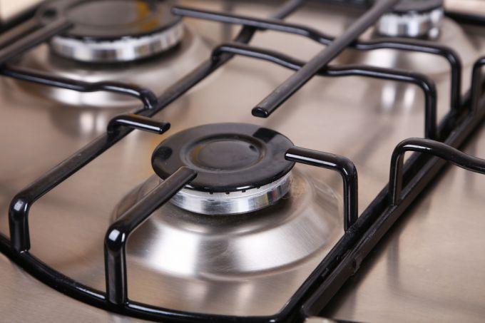 Как предпочесть газовую плиту
