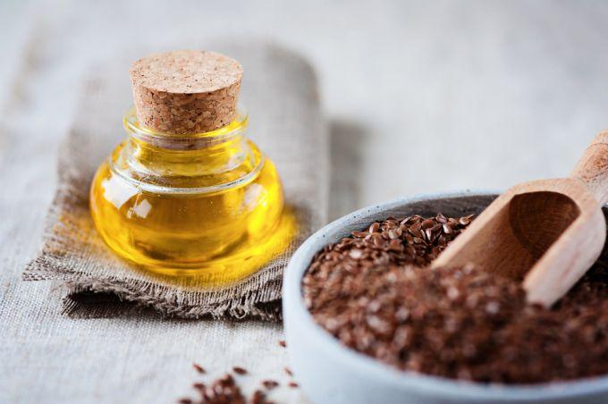 Маски для волос из льняного масла: отзывы