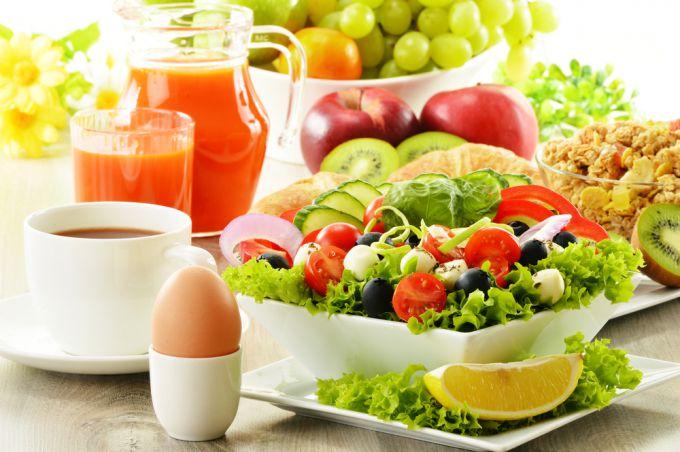 Меню, рецепты блюд лечебной диеты стол 3