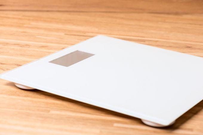 Напольные электронные весы: отзывы