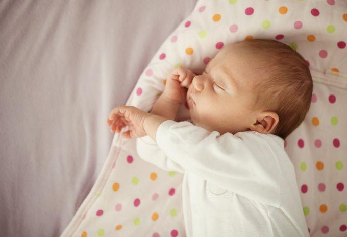 Подготовка к выписке: шьем уголок для новорожденного