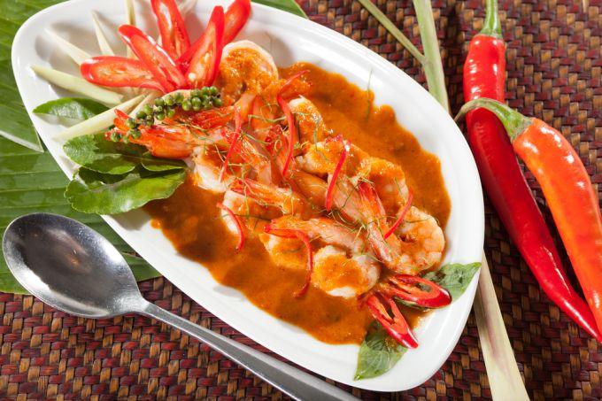 Рецепт вкусного соуса к креветкам