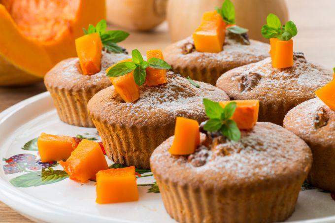 Рецепт сладких полезных цукатов из тыквы