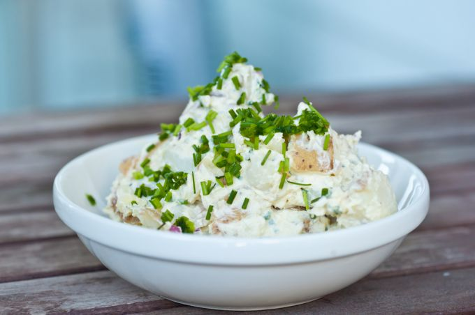 Рецепты для праздничного стола: салат Сказка