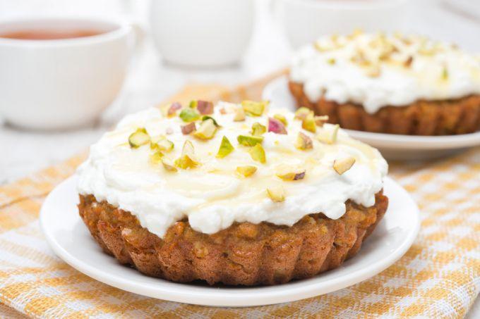 Рецепты кремов для бисквитного торта
