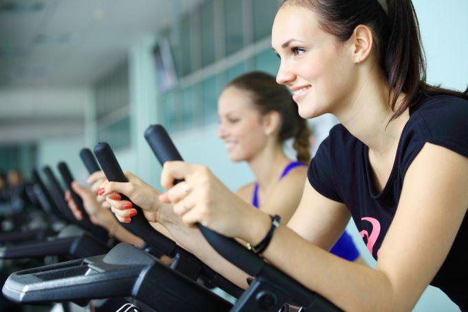 Тренировки на велотренажере для похудения. Результаты и отзывы