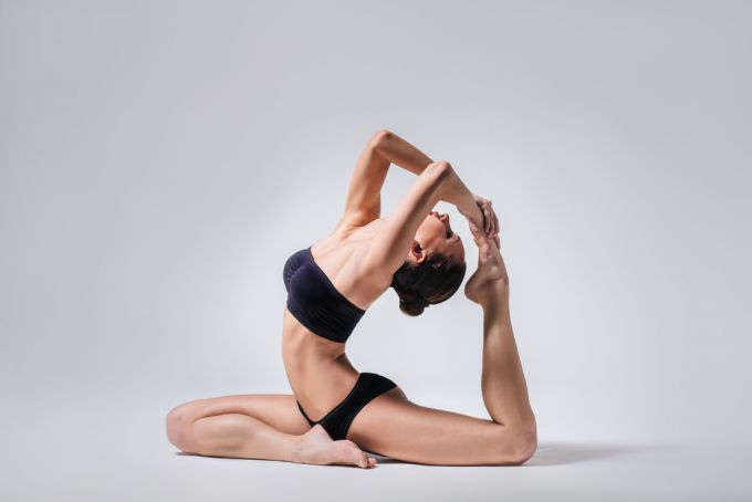 Упражнения для омоложения женского организма