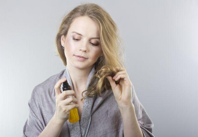 5 советов увлажнения волос в домашних условиях