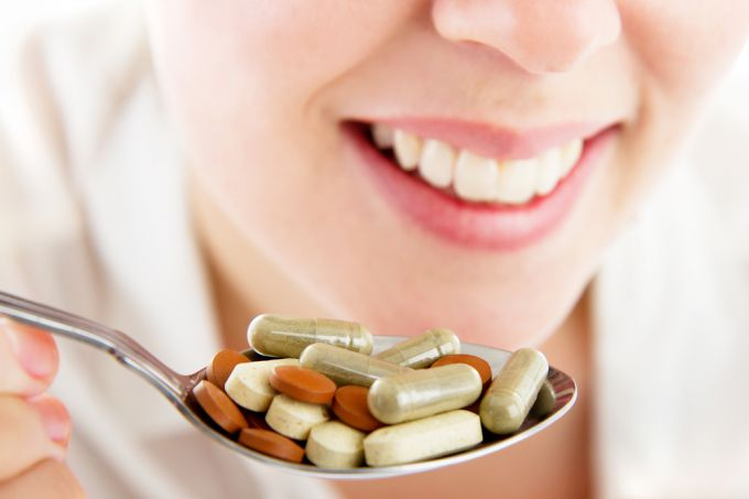 Авитаминоз: признаки нехватки витаминов и их устранение
