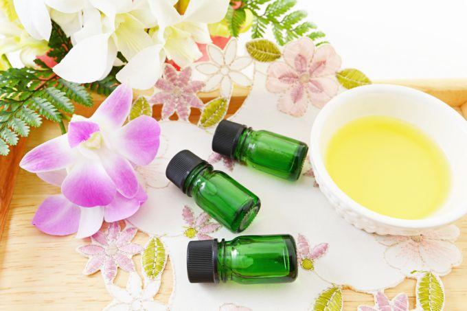 Бережные очищающие средства для кожи: гидрофильное масло